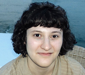 About Alessandra German, Williamsburg VA, Richmond VA Website Designer, Website Developer, Programmer, SEO Specialist for Smellycat Productions