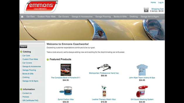 Emmons-Coachworks