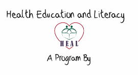 Health Education and Literacy