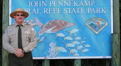 John Pennekamp State Park
