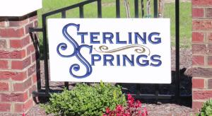 Sterling Springs