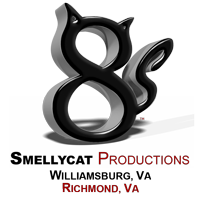 Smellycat Productions production company SEO Internet marketing Richmond VA