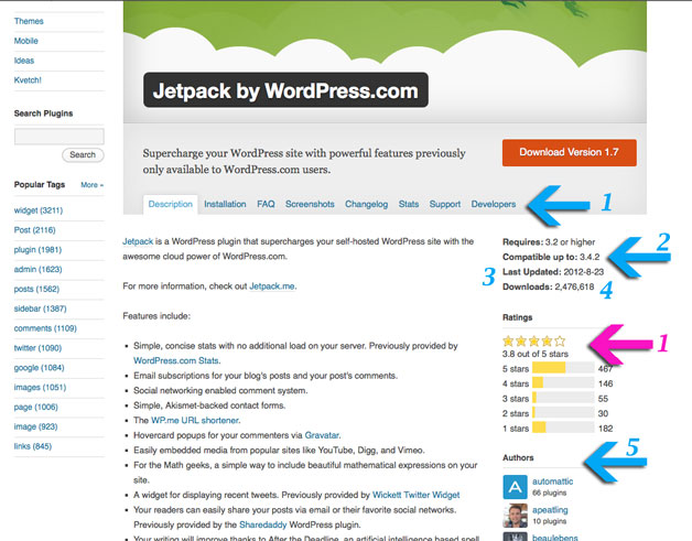 visual-plugin-guide-wordpress-repo